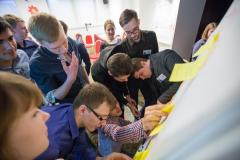 VII Конкурс студенческих проектов ПАО РусГидро_17