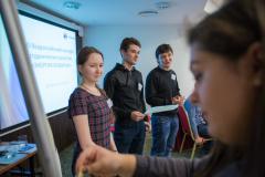VII Конкурс студенческих проектов ПАО РусГидро_18