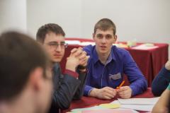 VII Конкурс студенческих проектов ПАО РусГидро_19