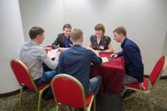 VII Конкурс студенческих проектов ПАО РусГидро_2