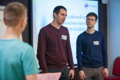 VII Конкурс студенческих проектов ПАО РусГидро_21
