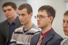 VII Конкурс студенческих проектов ПАО РусГидро_22