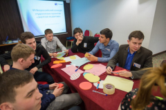 VII Конкурс студенческих проектов ПАО РусГидро_23