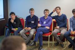 VII Конкурс студенческих проектов ПАО РусГидро_36