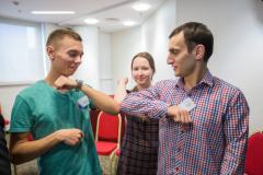 VII Конкурс студенческих проектов ПАО РусГидро_41
