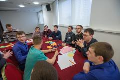 VII Конкурс студенческих проектов ПАО РусГидро_42