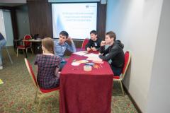 VII Конкурс студенческих проектов ПАО РусГидро_43