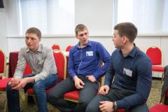 VII Конкурс студенческих проектов ПАО РусГидро_8
