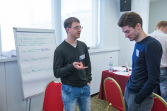 VII Конкурс студенческих проектов ПАО РусГидро_85