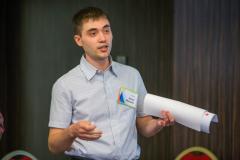 VIII Конкурс студенческих проектов ПАО РусГидро_21