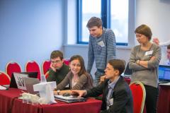VIII Конкурс студенческих проектов ПАО РусГидро_22