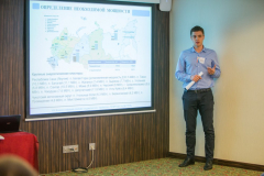 VIII Конкурс студенческих проектов ПАО РусГидро_23