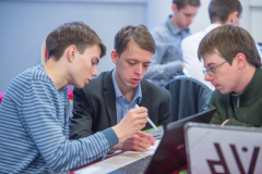 VIII Конкурс студенческих проектов ПАО РусГидро_34